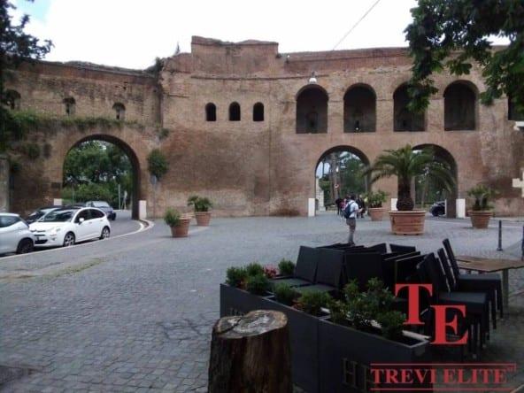 Квартира в Риме напротив виллы Боргезе • Недвижимость Италии
