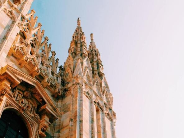 Отель 3 звезды в центре Милана • Недвижимость Италии