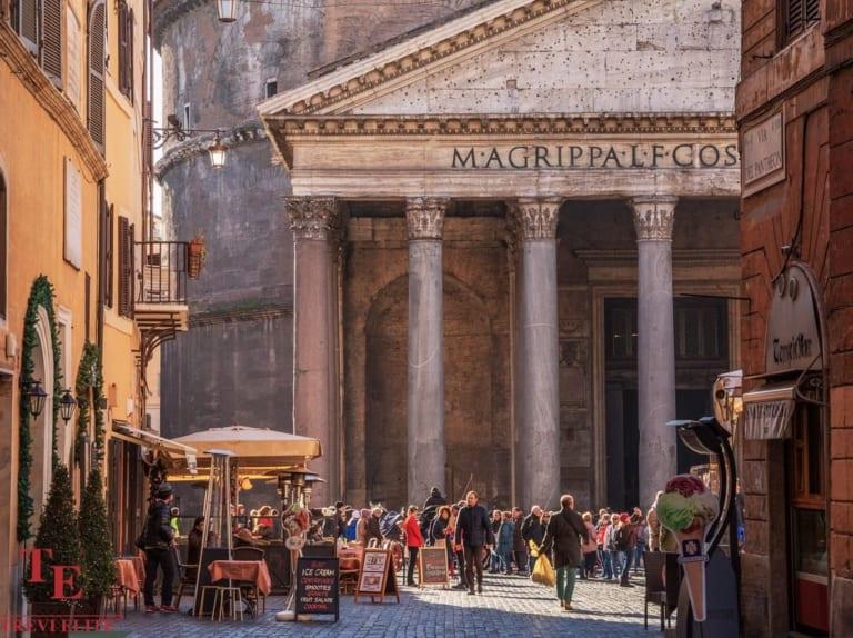 Недвижимость в Риме, цены на недвижимость в столице Италии