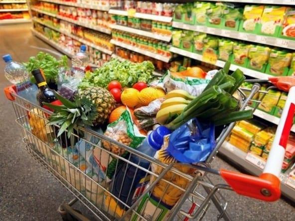 """Супермаркет в Милане • Агентство недвижимости в Италии """"Треви Элит"""""""