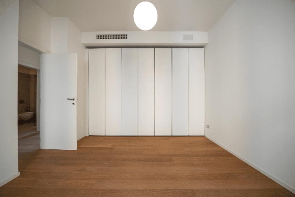 новая квартира в милане