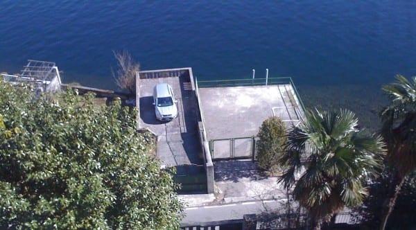Купить виллу на озере Комо