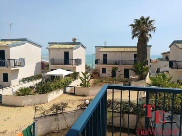 Вилла на Сицилии • Недвижимость Италии