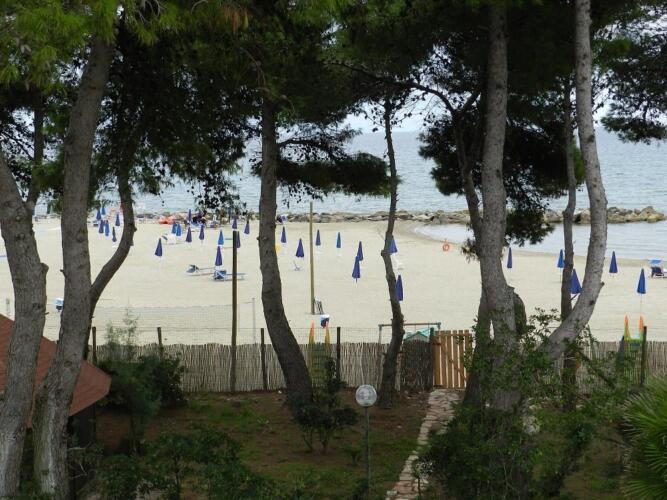 Аренда виллы на пляже
