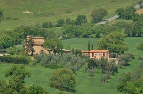 Дома в Тоскане