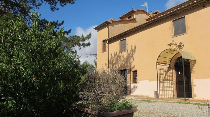 Купить виллу в Тоскане