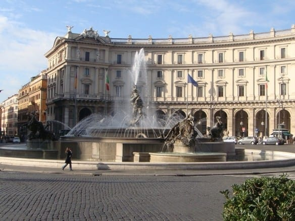 4* бутик-отель в Риме | Недвижимость Италии