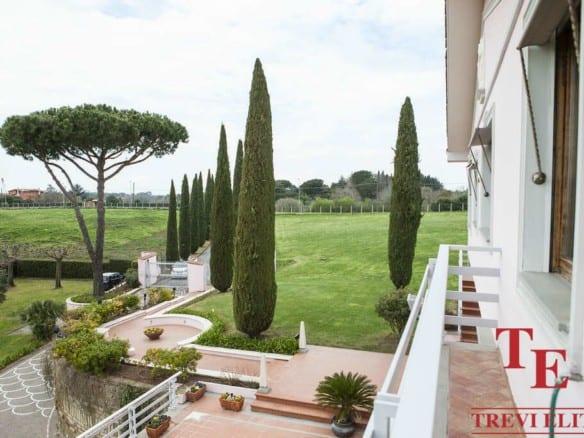 Престижная вилла в Риме, район Тригория | Недвижимость Италии