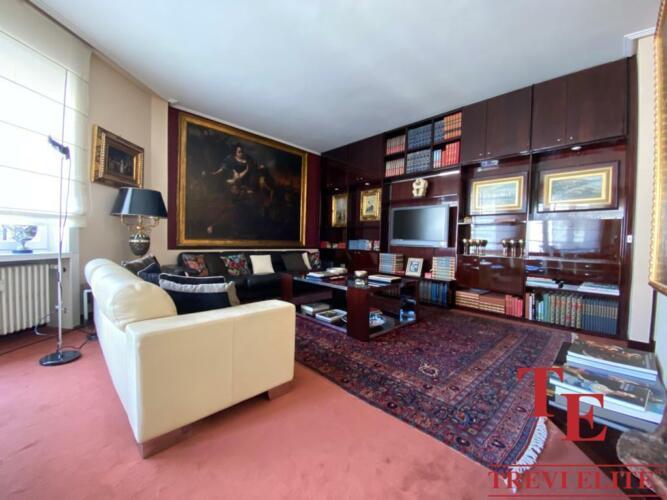 купить квартиру в Милане