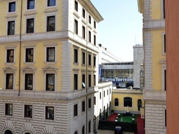 """Мини-отель рядом с Термини • Агентство недвижимости в Италии """"Треви Элит"""""""