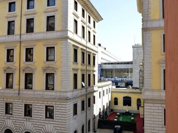 mini otel ryadom s termini 1 – Мини-отель рядом с Термини