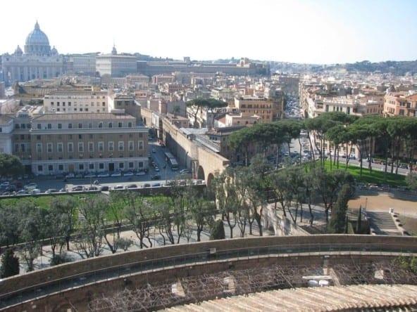 mini otel v centre rima – Мини-отель в центре Рима