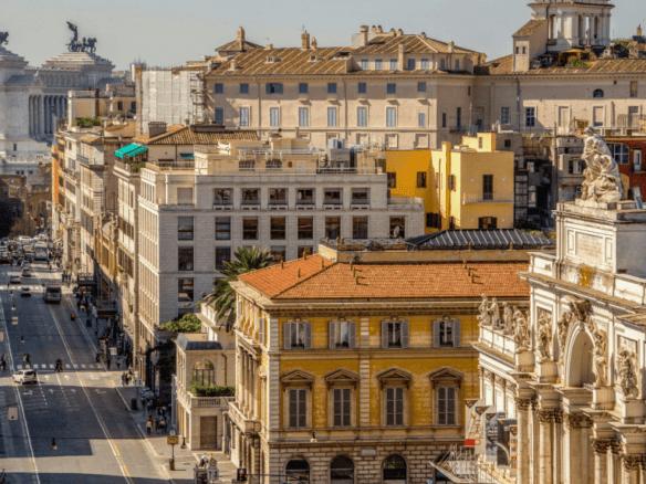 купить гостиницу в Италии