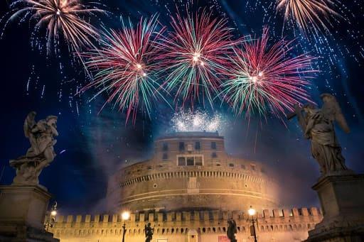 Рим празднует день своих небесных покровителей   Недвижимость Италии