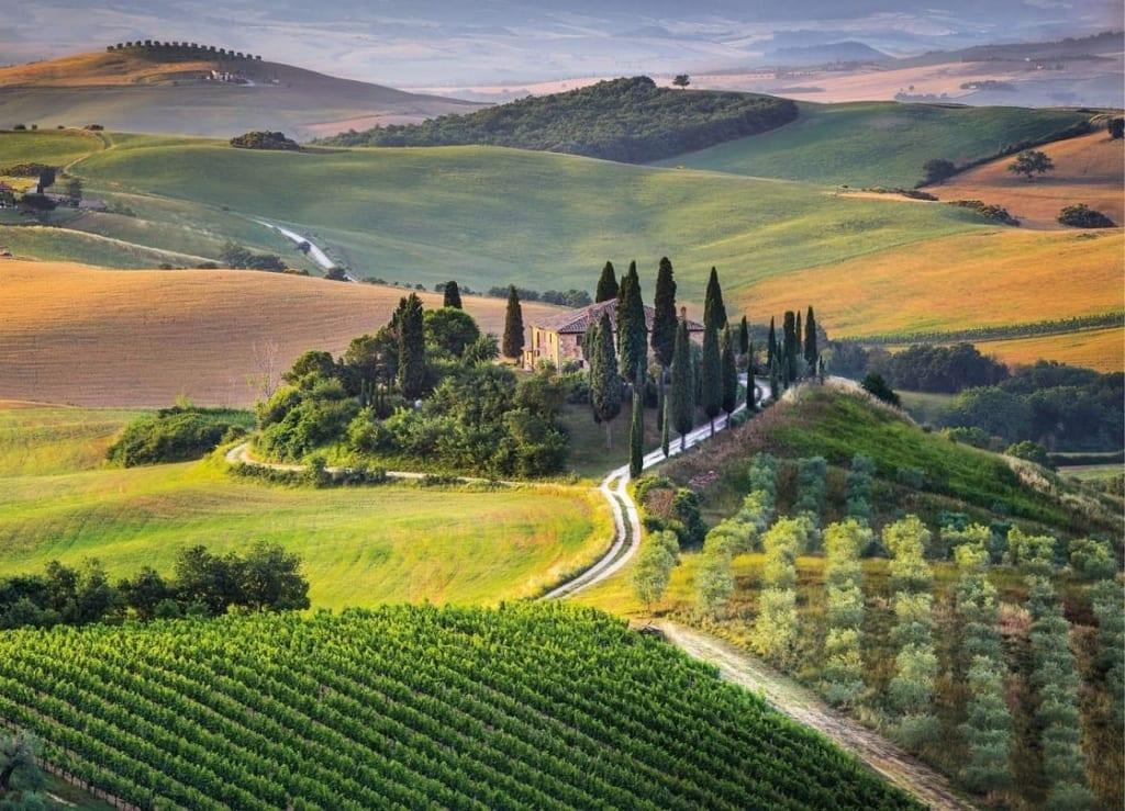 20 топ фактов об Италии – часть 1   Недвижимость Италии