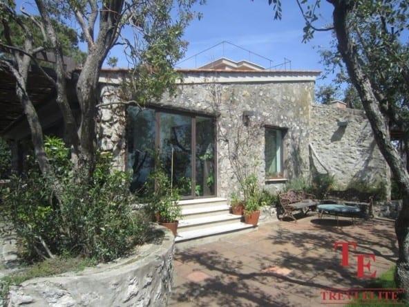 villa v ansedonii 3 – Вилла на море в Анседонии