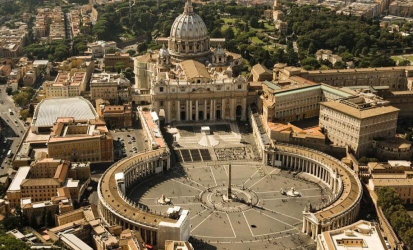 Рим празднует день своих небесных покровителей • Недвижимость Италии