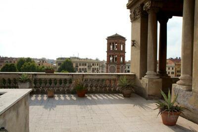 Квартал Рима Коппеде • Недвижимость Италии