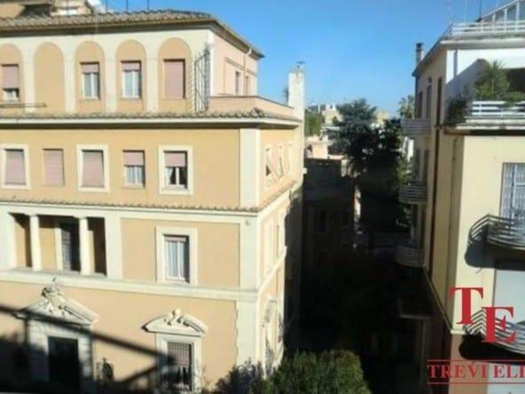 Квартира в Риме, Коппеде | Недвижимость Италии