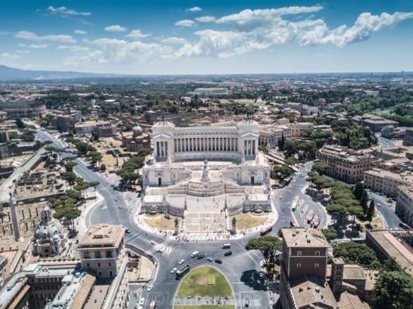 """Новый бутик-отель в Риме • Агентство недвижимости в Италии """"Треви Элит"""""""