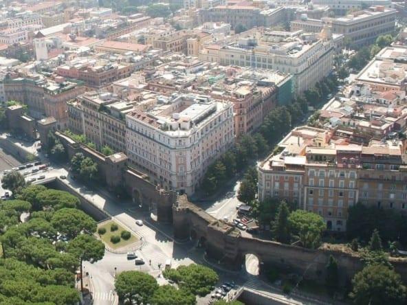 Продажа отеля в Риме • Недвижимость Италии