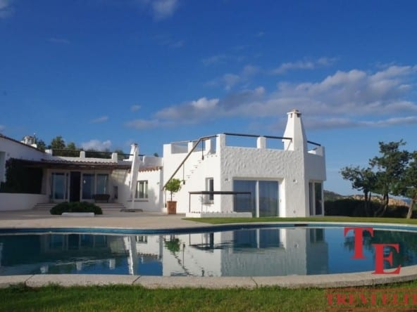 villa na costa smeralda 2 – Отдых премиум класса на Сардинии