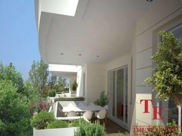 Новые квартиры в Риме | Недвижимость Италии
