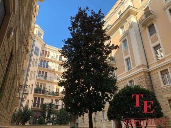 Квартира в Риме, квартал Коппеде | Недвижимость Италии