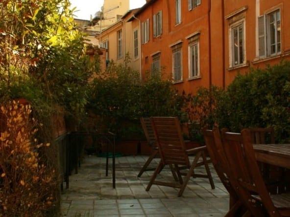 img 7553 – Трехуровневая квартира в центре Рима