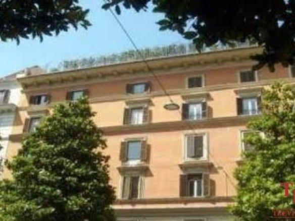 Квартира в центре Рима, недалеко Piazza di Spagna | Недвижимость Италии