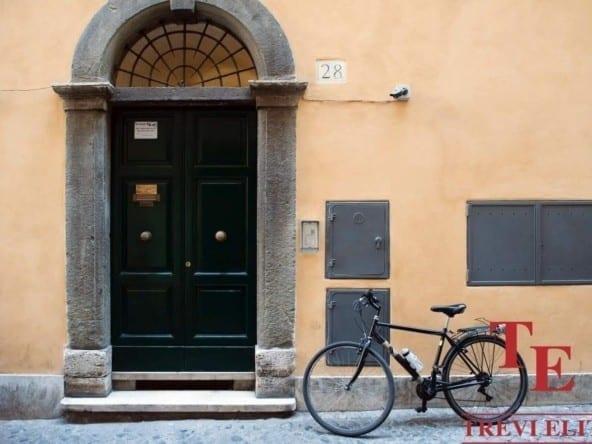 kvartira piazza navona5 – Элегантная квартира в Риме