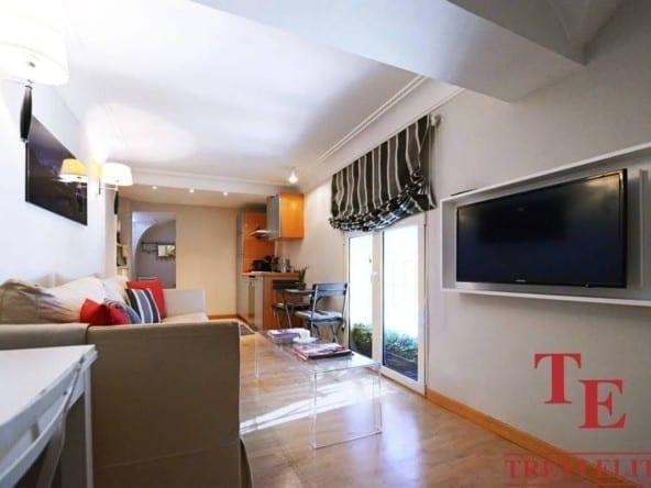 Квартира в стиле лофт • Недвижимость Италии