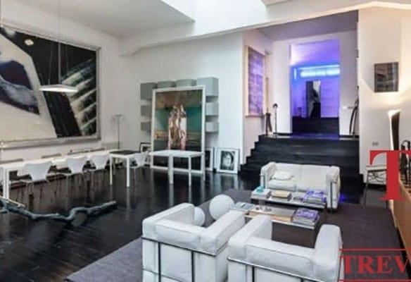 Лофт класса люкс с террасой | Недвижимость Италии