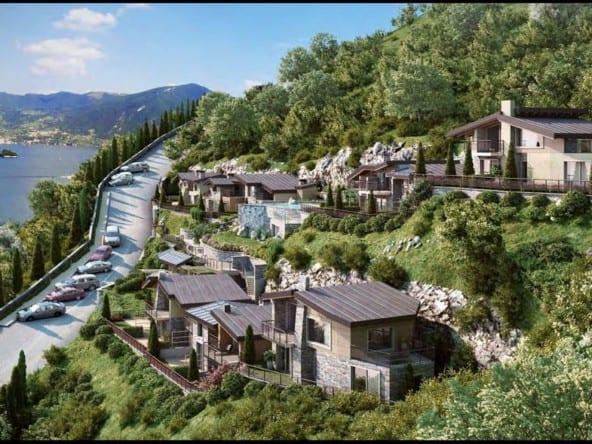 Проект в Ломбардии • Недвижимость Италии