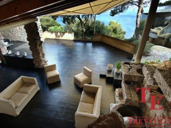 """Роскошный отдых в Тоскане • Агентство недвижимости в Италии """"Треви Элит"""""""