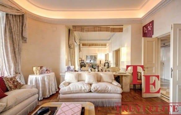 roskoshnye apartamenty v parioli10 – Роскошные апартаменты в Париоли