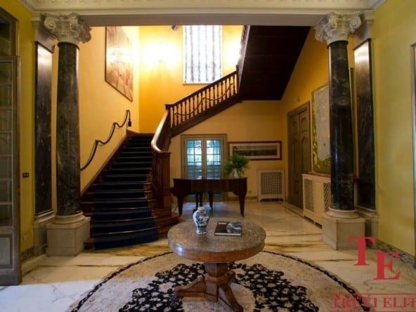 villa pinciana small 9 – Эксклюзивная резиденция в историческом центре Рима