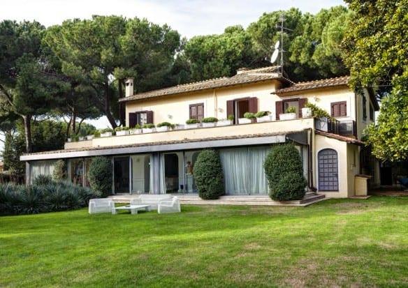 Вилла в римском парке | Недвижимость Италии