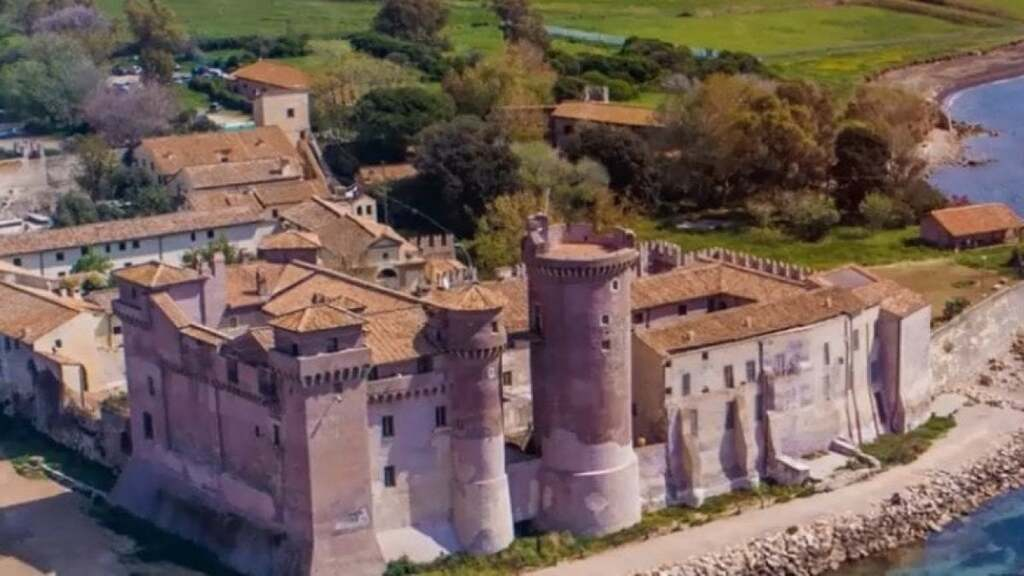 Праздник лета Феррагосто (Ferragosto) в Риме 2020 • Недвижимость Италии