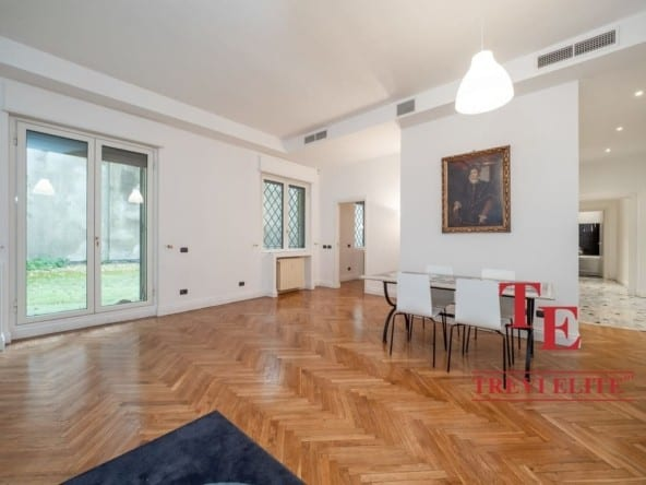 broletto 39 fr 7 – Квартира в районе Брера