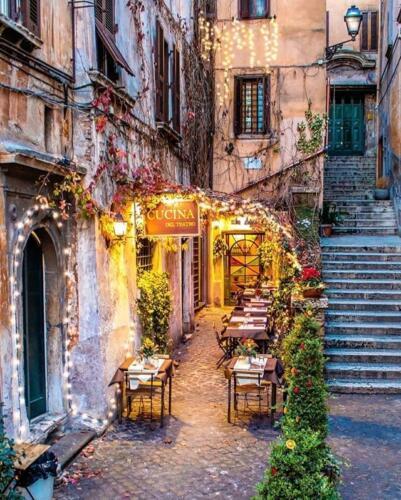 coronavirus v rime 11 – Недвижимость в Риме
