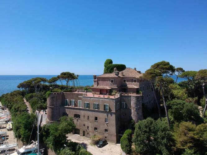 santa marinella 3 – Санта-Маринелла – морской курорт рядом с Римом