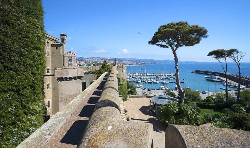 santa marinella 4 – Санта-Маринелла – морской курорт рядом с Римом