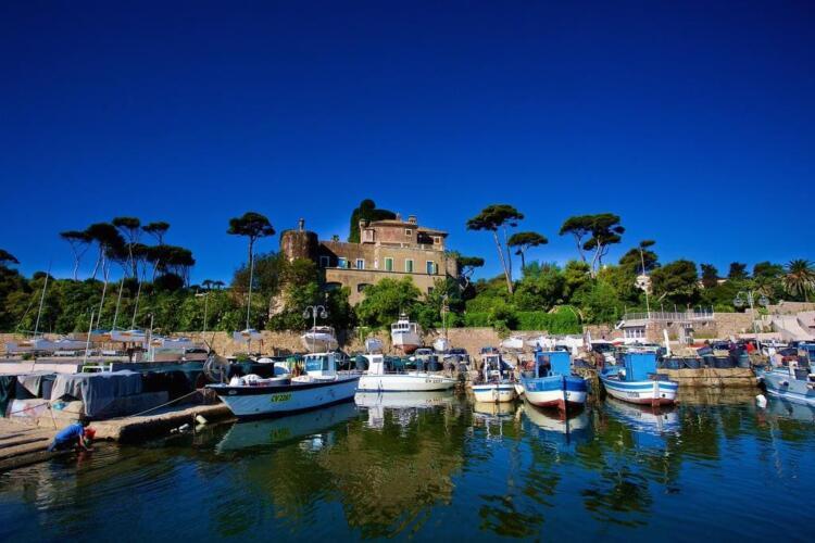 santa marinella 7 – Санта-Маринелла – морской курорт рядом с Римом