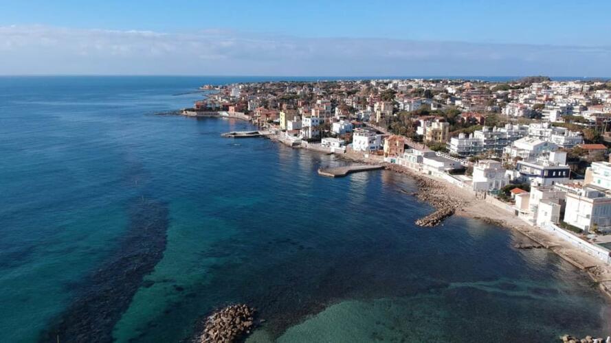 santa marinella 8 – Санта-Маринелла – морской курорт рядом с Римом