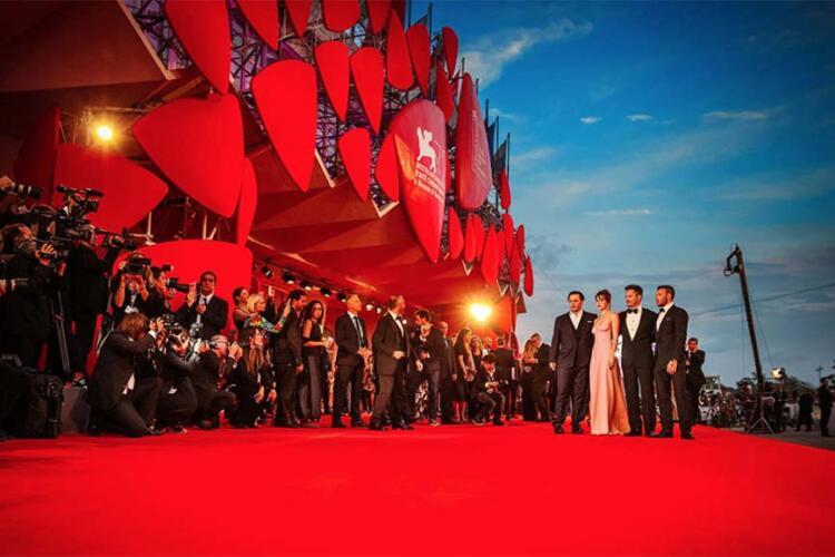 Открытие 77-го Венецианского кинофестиваля 2020   Недвижимость Италии