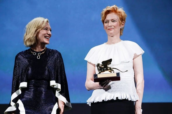 veneczianskij kinofestival 2020 8 – Открытие 77-го Венецианского кинофестиваля 2020