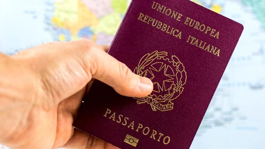 vnzh italii – Коронавирус: въезд в Италию с ВНЖ