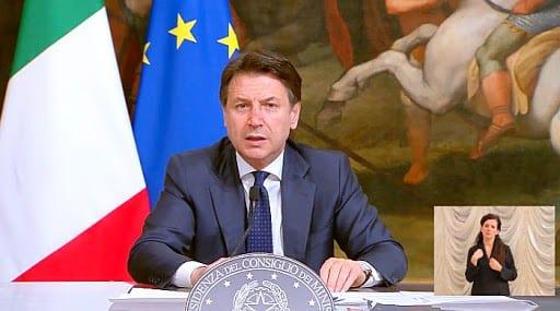 Ограничения в Италии из-за COVID-19 • Недвижимость Италии
