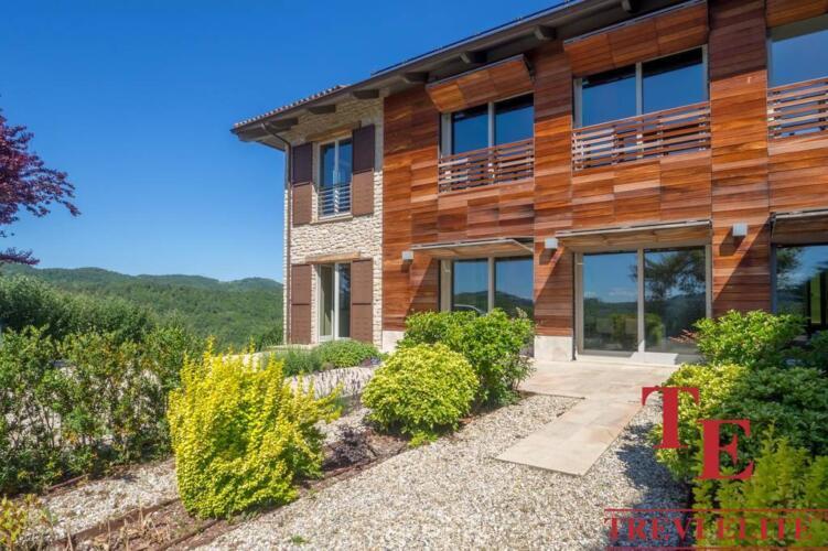 villa v piemonte 11 – Объекты недвижимости
